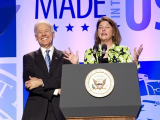 Ex Im Bank 2013 Annual Conference with Vice President Joe Biden